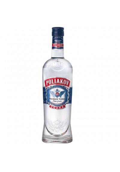 POLIAKOV - VODKA 37,5%