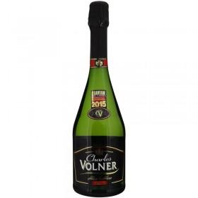 CHARLES VOLNER - VIN MOUSSEUX BRUT