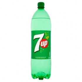 7 UP - 7UP REGULAR