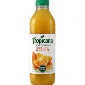 Tropicana -Pure jus d'orange 1l