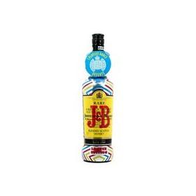 J&B - RARE - BLENDED SCOTCH WHISKY - ALC. 40% VOL.70CL