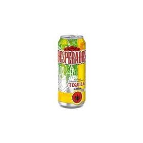 Desperados Biere Blonde A La Tequila Canette Alc 5 9 Vol 50cl Epidrive