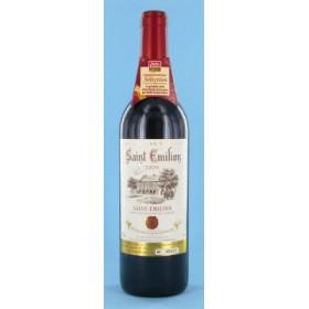 SAINT-EMILION - AOC - ALC. 12,5% VOL